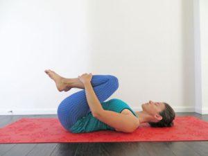 yoga exercises