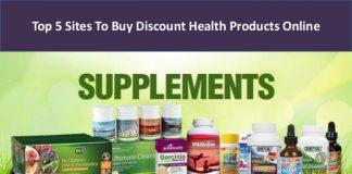 best health supplement website