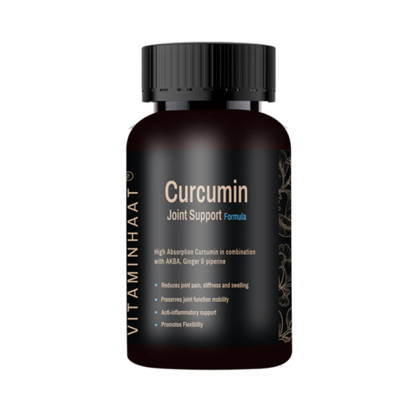 curcumin joint joint support
