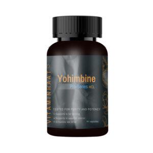 Yohimbine pro